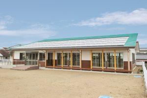 学童保育園